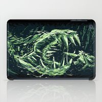 Metroid Metal: M2Q- End of the Line iPad Case