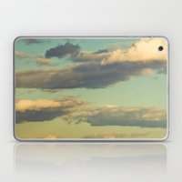 Sky Above Laptop & iPad Skin
