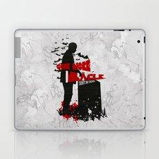One More Miracle : Sherlock Laptop & iPad Skin
