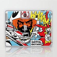 Star Wars Pop Art - Battle Laptop & iPad Skin