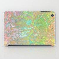 Hush + Glow iPad Case