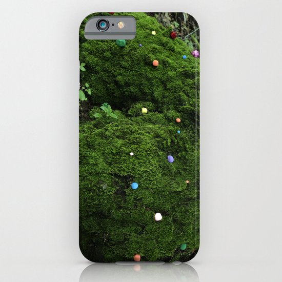 Party Nature 2 iPhone & iPod Case