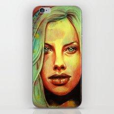 Curacao iPhone & iPod Skin