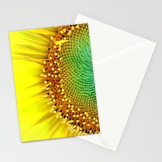 Sunflower from Seed Stationery Cards