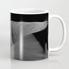 Lotus Leaf Edges Mug