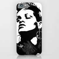 Rihanna. iPhone 6 Slim Case