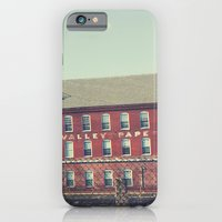 Valley Paper Company iPhone 6 Slim Case