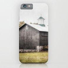 The Grey Barn iPhone 6 Slim Case