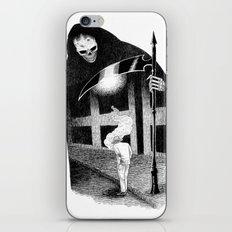 Dead of Night iPhone & iPod Skin