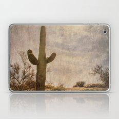 Saguaro Laptop & iPad Skin