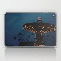 Flying Swings Laptop & iPad Skin