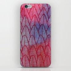 Leaves / Nr. 6 iPhone & iPod Skin