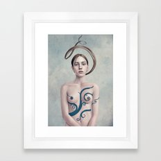 326 Framed Art Print