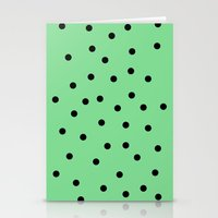 Mint Chip Stationery Cards