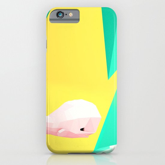 {W} iPhone & iPod Case