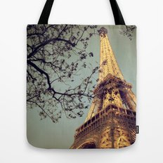 The Blue Hour Tote Bag