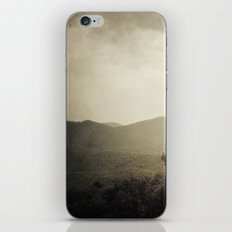 Mountain Wilderness iPhone & iPod Skin