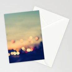 We're only young once Stationery Cards