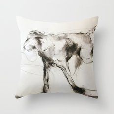 The Wild One Throw Pillow