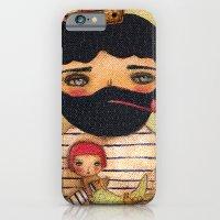 iPhone & iPod Case featuring A Great Catch by Danita Art