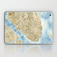 Charleston, South Caroli… Laptop & iPad Skin