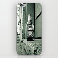 Forgotten Heineken iPhone & iPod Skin