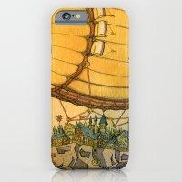Atlantis Stamp iPhone 6 Slim Case