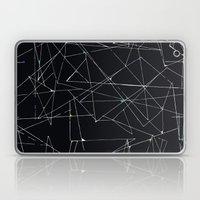 lines 2 Laptop & iPad Skin