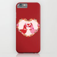 Llama lovin iPhone 6 Slim Case