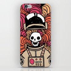 disastrosmoke iPhone & iPod Skin