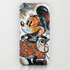 Minny-ot iPhone 6 Slim Case