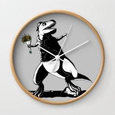 How Far Can You Throw Wall Clock
