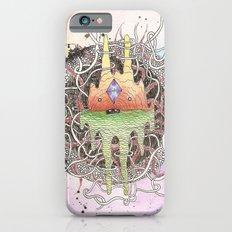 Master of Dimensions Slim Case iPhone 6s