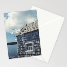 Ocean Shack Stationery Cards