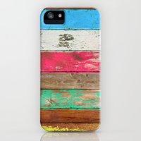 iPhone 5s & iPhone 5 Cases featuring Eco Fashion by Diego Tirigall
