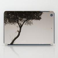 How's The Serenity? iPad Case