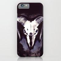 Cephalomancy iPhone 6 Slim Case
