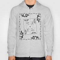 The Great Piggy Bank Robbery Hoody