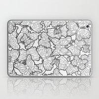 Butterfly Conservatory (… Laptop & iPad Skin