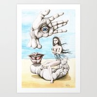 280612 Art Print
