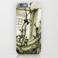 iPhone & iPod Case featuring The Mirror by Niki Smith