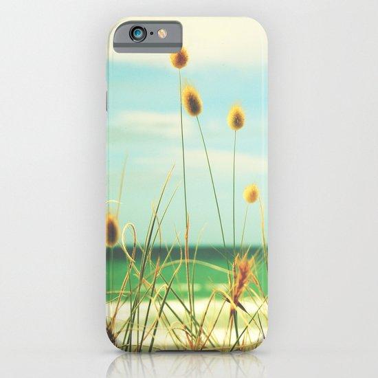 Somewhere Seaside iPhone & iPod Case