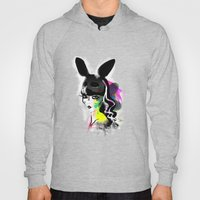 Bunny gone Hoody