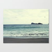 Horizontal Canvas Print