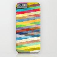 Graphic 9 X iPhone 6 Slim Case