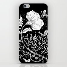 Abuzz iPhone & iPod Skin