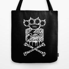 Alternative Rock Tote Bag