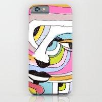 EXIT iPhone 6 Slim Case