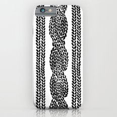 Cable Row Slim Case iPhone 6s