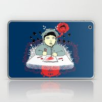 Creative Blank Laptop & iPad Skin